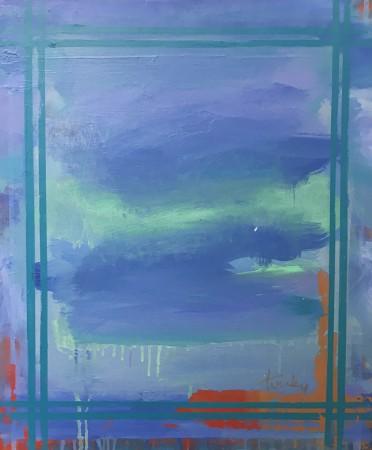 Madelyn Jordon Fine Art LINDA TOUBY: JE T'AIME 15