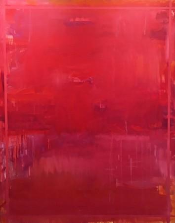 Madelyn Jordon Fine Art LINDA TOUBY: JE T'AIME 3