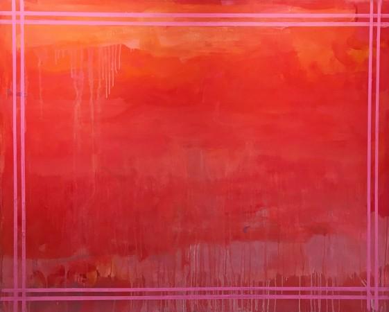 Madelyn Jordon Fine Art LINDA TOUBY: JE T'AIME 4