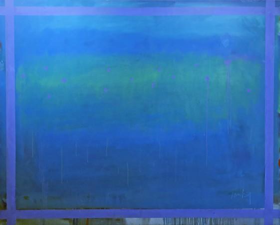 Madelyn Jordon Fine Art LINDA TOUBY: JE T'AIME 5