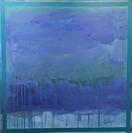 Madelyn Jordon Fine Art LINDA TOUBY: JE T'AIME 7