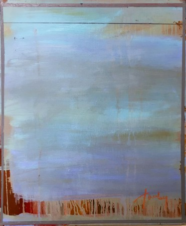 Madelyn Jordon Fine Art LINDA TOUBY: JE T'AIME 14