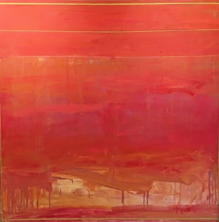 Madelyn Jordon Fine Art LINDA TOUBY: JE T'AIME 9