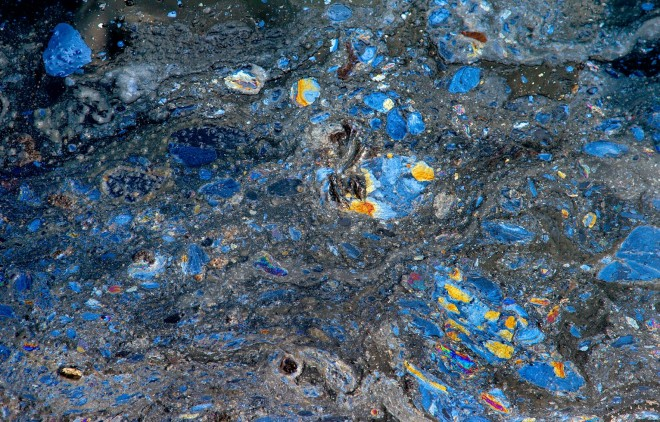 Madelyn Jordon Fine Art Steven Hirsch: The Beauty Left Behind eos