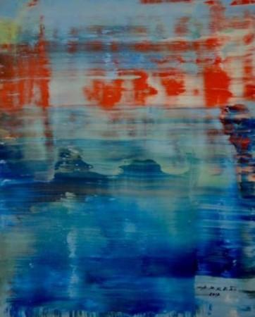 Madelyn Jordon Fine Art ANTONIO CARREÑO: INSTINCT Glory Rise