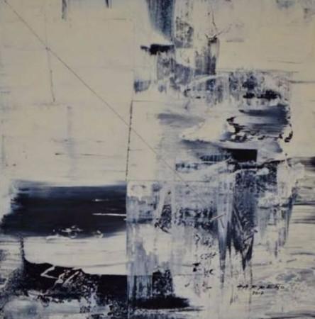 Madelyn Jordon Fine Art ANTONIO CARREÑO: INSTINCT Here and Now