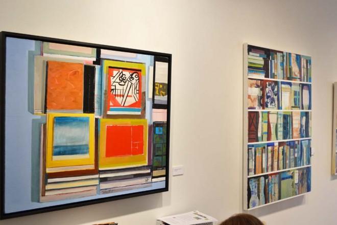Madelyn Jordon Fine Art STANFORD KAY: Collected Works 24