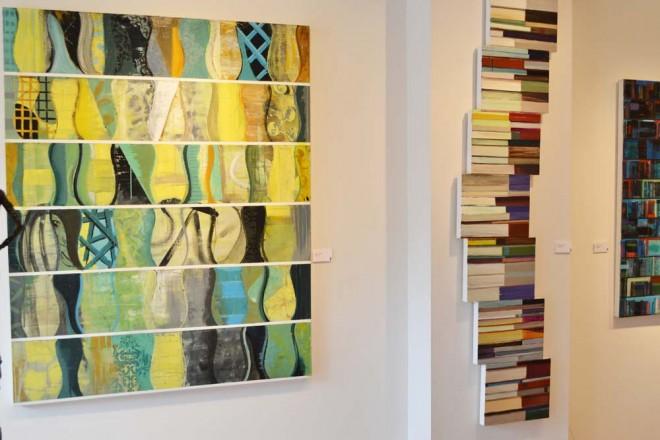 Madelyn Jordon Fine Art STANFORD KAY: Collected Works 17