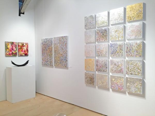 Madelyn Jordon Fine Art CONTEXT: Art Miami, Nov 29- Dec 4, 2016 Install 2