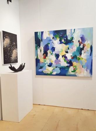 Madelyn Jordon Fine Art CONTEXT: Art Miami, Nov 29- Dec 4, 2016 4