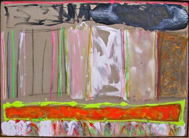 Madelyn Jordon Fine Art SUMMER REMIX: A Group Salon 28