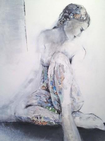 Madelyn Jordon Fine Art SUMMER REMIX: A Group Salon 16
