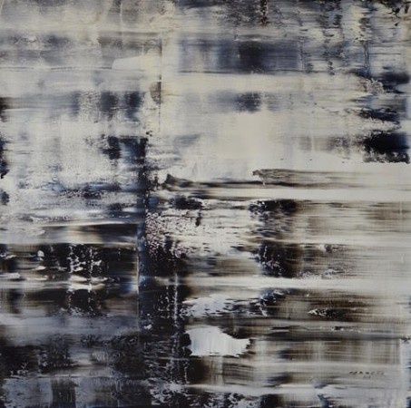 Madelyn Jordon Fine Art ANTONIO CARREÑO: INSTINCT Moonlight #7