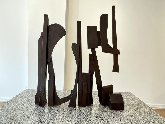 Madelyn Jordon Fine Art Oded Halahmy