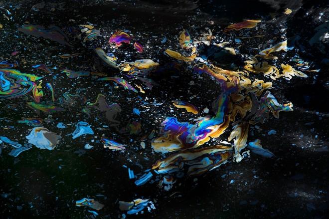 Madelyn Jordon Fine Art Steven Hirsch: The Beauty Left Behind Phorcys