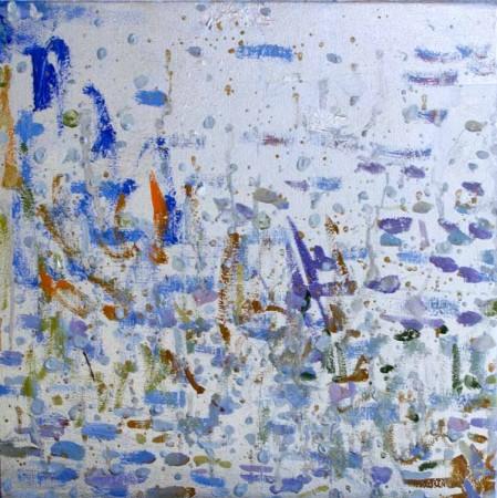 Madelyn Jordon Fine Art Michelle Sakhai: Treasured Elements 19