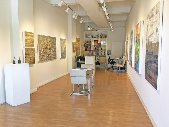 Madelyn Jordon Fine Art MICHELLE SAKHAI - THE ARCANA SERIES: INTERPRETATIONS OF TAROT 32