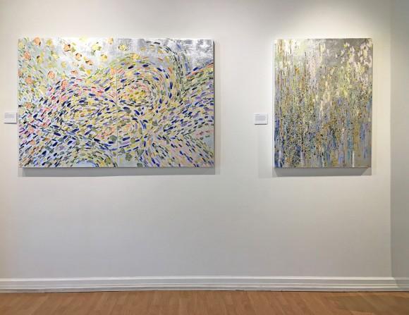 Madelyn Jordon Fine Art MICHELLE SAKHAI - THE ARCANA SERIES: INTERPRETATIONS OF TAROT 25