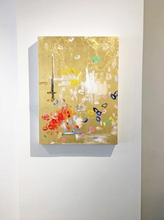 Madelyn Jordon Fine Art MICHELLE SAKHAI - THE ARCANA SERIES: INTERPRETATIONS OF TAROT 26