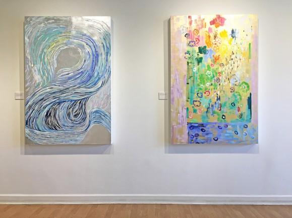 Madelyn Jordon Fine Art MICHELLE SAKHAI - THE ARCANA SERIES: INTERPRETATIONS OF TAROT 29