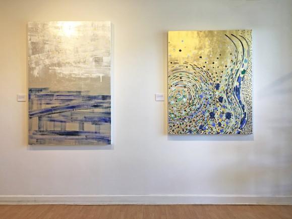 Madelyn Jordon Fine Art MICHELLE SAKHAI - THE ARCANA SERIES: INTERPRETATIONS OF TAROT 30