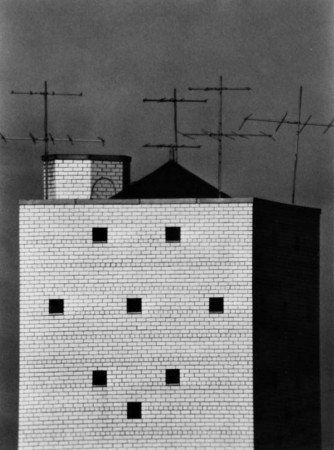 Madelyn Jordon Fine Art ANDRÉ KERTÉSZ & THEODORE FRIED: CONVERGING JOURNEYS IN THE MODERNIST AGE 28