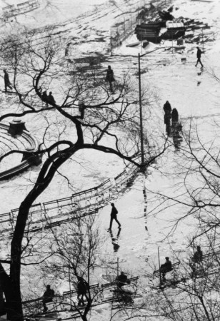 Madelyn Jordon Fine Art ANDRÉ KERTÉSZ & THEODORE FRIED: CONVERGING JOURNEYS IN THE MODERNIST AGE 25