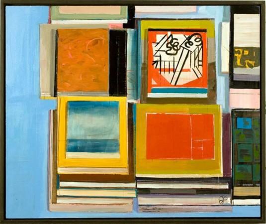 Madelyn Jordon Fine Art STANFORD KAY: Collected Works 3