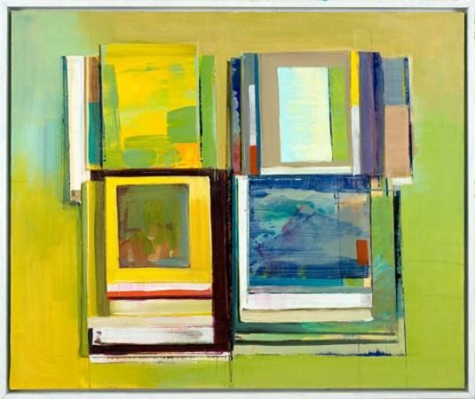 Madelyn Jordon Fine Art STANFORD KAY: Collected Works 2