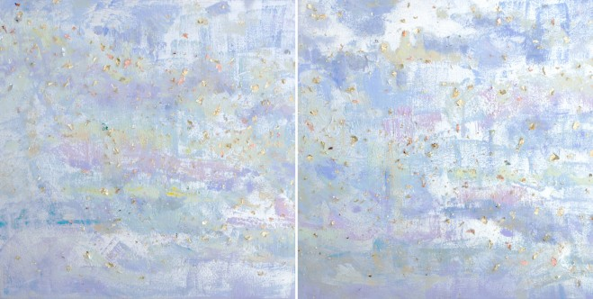 Madelyn Jordon Fine Art Michelle Sakhai: Treasured Elements 12