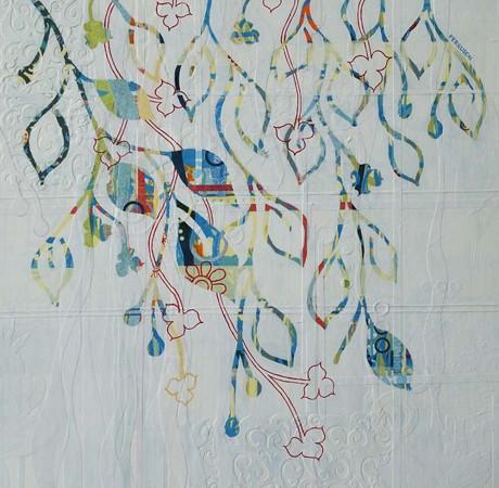 Madelyn Jordon Fine Art SUMMER REMIX: A Group Salon 31