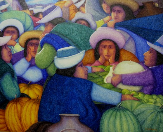 Madelyn Jordon Fine Art Ernesto Gutierrez 8