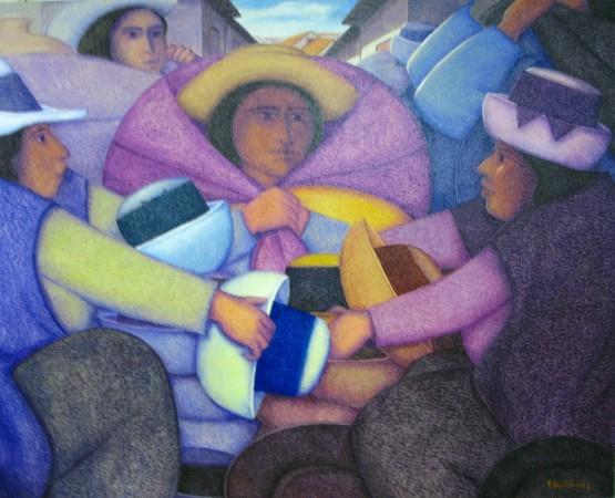 Madelyn Jordon Fine Art Ernesto Gutierrez 7