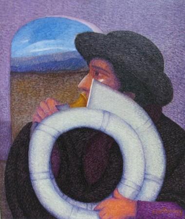 Madelyn Jordon Fine Art Ernesto Gutierrez 1