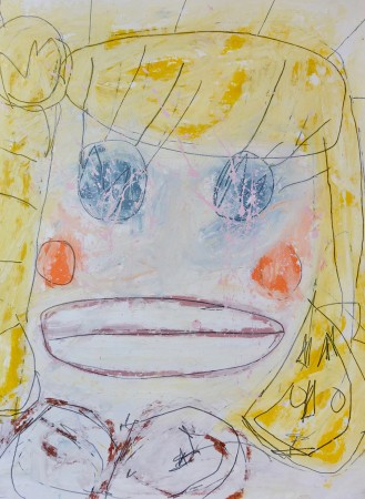 Madelyn Jordon Fine Art ADAM HANDLER: BETWEEN NIGHTMARES AND FAIRY TALES 7