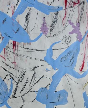 Madelyn Jordon Fine Art ADAM HANDLER: BETWEEN NIGHTMARES AND FAIRY TALES 30