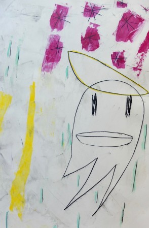 Madelyn Jordon Fine Art ADAM HANDLER: BETWEEN NIGHTMARES AND FAIRY TALES 22