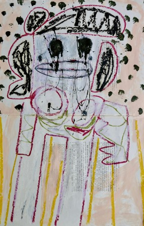 Madelyn Jordon Fine Art ADAM HANDLER: BETWEEN NIGHTMARES AND FAIRY TALES 11