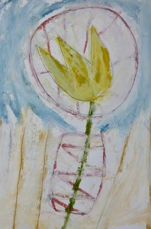 Madelyn Jordon Fine Art ADAM HANDLER: BETWEEN NIGHTMARES AND FAIRY TALES 21
