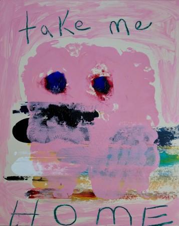 Madelyn Jordon Fine Art ADAM HANDLER: BETWEEN NIGHTMARES AND FAIRY TALES 23