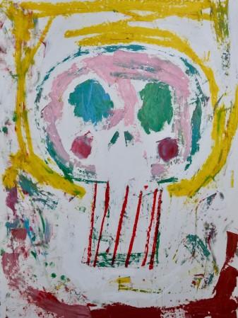 Madelyn Jordon Fine Art ADAM HANDLER: BETWEEN NIGHTMARES AND FAIRY TALES 2