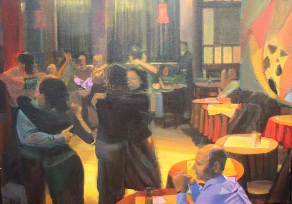 Madelyn Jordon Fine Art Daniel Kaplan 3