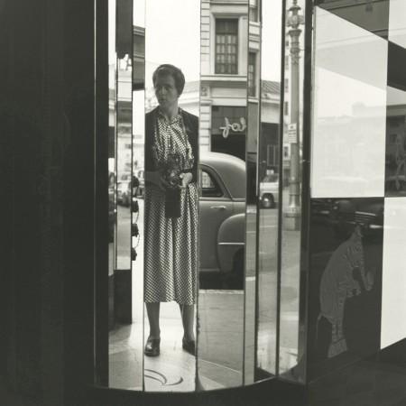 Madelyn Jordon Fine Art Vivian  Maier 20