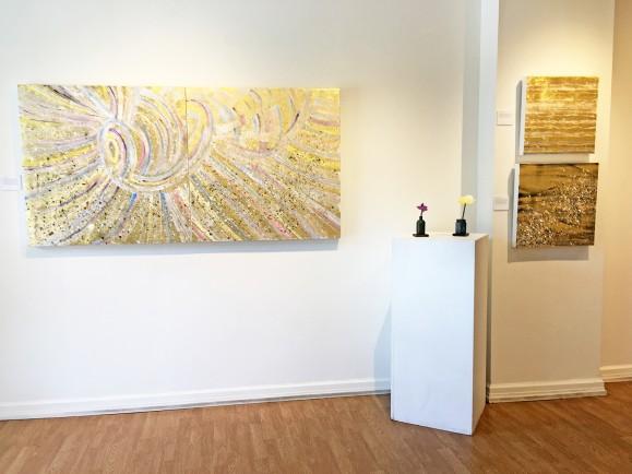 Madelyn Jordon Fine Art MICHELLE SAKHAI - THE ARCANA SERIES: INTERPRETATIONS OF TAROT 23