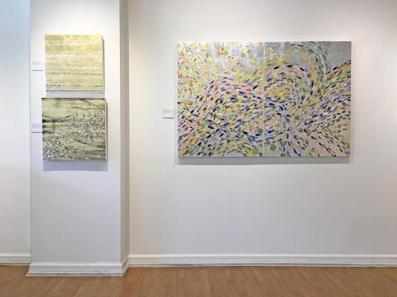 Madelyn Jordon Fine Art MICHELLE SAKHAI - THE ARCANA SERIES: INTERPRETATIONS OF TAROT 24