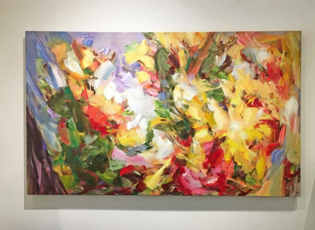 Madelyn Jordon Fine Art YANGYANG PAN : THE UNVEILING 15