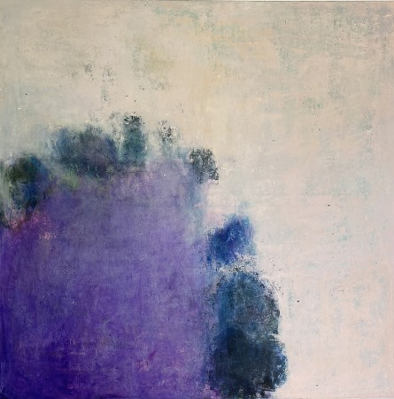 Madelyn Jordon Fine Art SANDRINE KERN: HALF WAY TO REALITY AND A LITTLE BIT LOST
