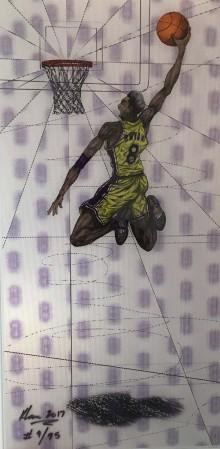 Madelyn Jordon Fine Art Keng  Lau 1