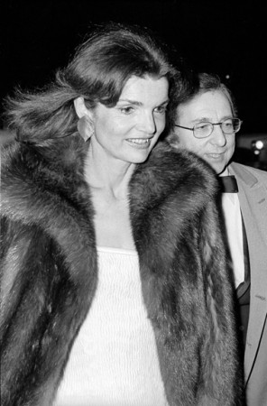 Madelyn Jordon Fine Art ALLAN TANNENBAUM: GRIT AND GLAMOUR Jackie Onassis at the Metropolitan Museum Costume Gala
