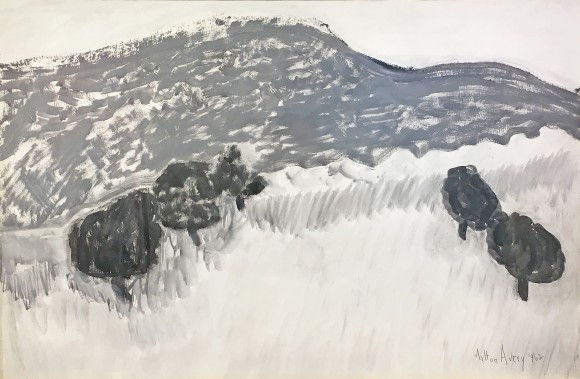 Madelyn Jordon Fine Art Milton Avery 1